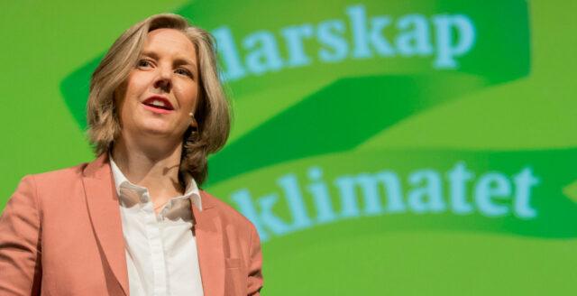 MP kräver mångmiljardlån – till klimatsatsningar