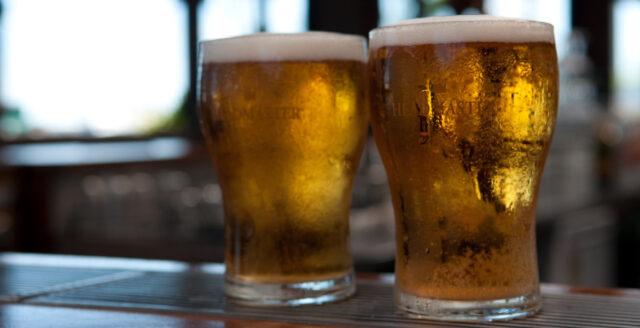 England: Nedstängningspolitiken skapade en miljon alkoholister