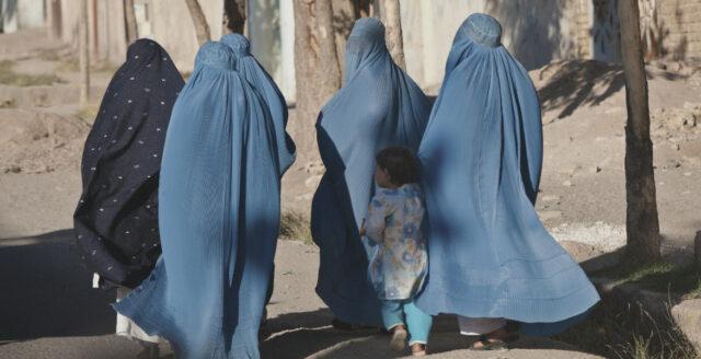 Expertgrupp: Svenskt bistånd till Afghanistan var meningslöst