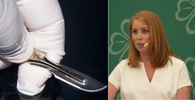 Centerpartiet svänger – vill tillåta icke medicinsk omskärelse
