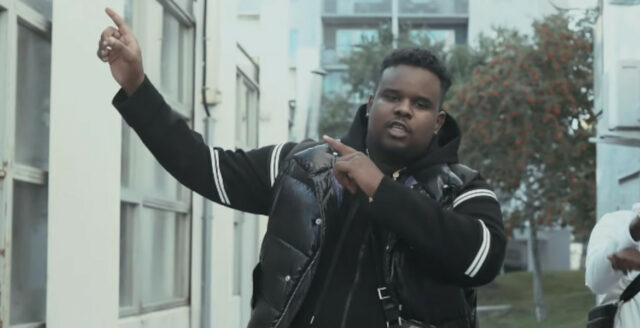 Känd rappare gripen – misstänkt för rån
