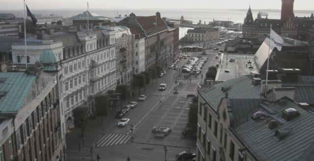 Explosioner i Helsingborg och Värnamo – en död