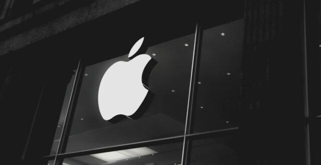 Apple förlorar miljardvärde