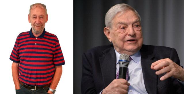 Popper, Soros och det öppna samhället