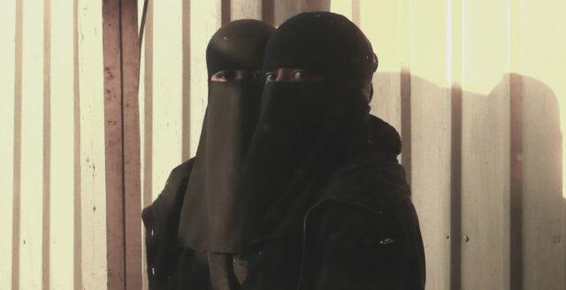 Forskare: IS-kvinnorna är centrala för terrorgruppen