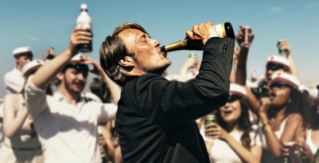 """""""En runda till"""" speglar båda sidorna av nordisk alkoholkultur"""