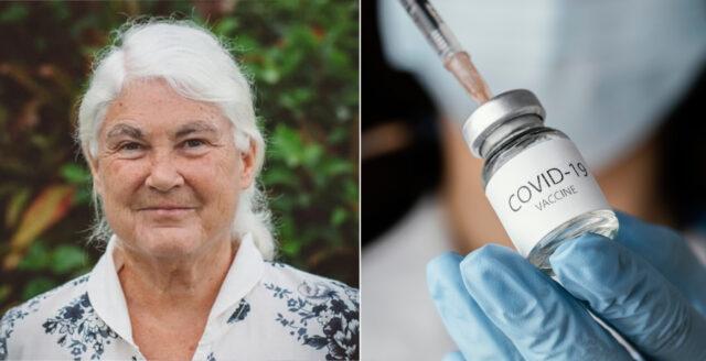 Forskaren: mRNA-vaccinen kan leda till infertilitet och dödliga sjukdomar