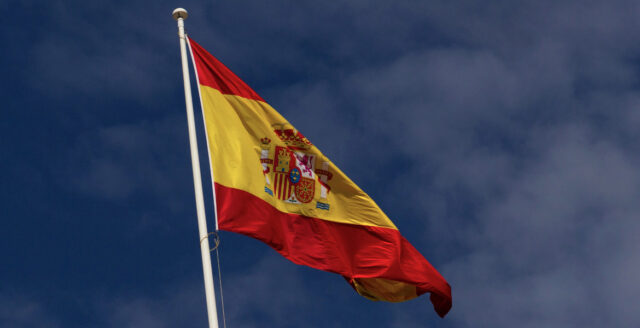 Rekordökning av spansk statsskuld under coronapolitiken