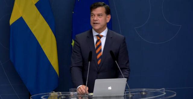 Regeringen grundar ny myndighet – ska bedriva psykologisk krigföring i Sverige