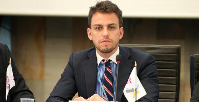 Rysk cybersäkerhetschef misstänks för förräderi