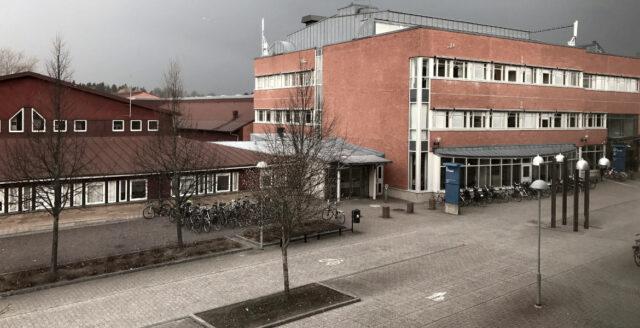 Man ihjälskjuten i Linköping