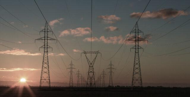 Elpriserna kan stiga 40 procent
