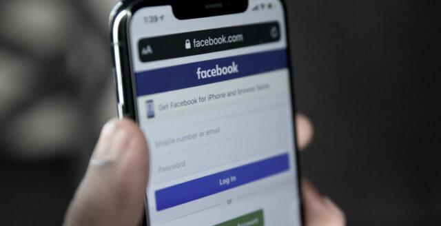 Facebook låg nere i sex timmar