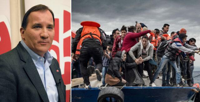 Rekordmånga invandrarröster kan ge S valsegern
