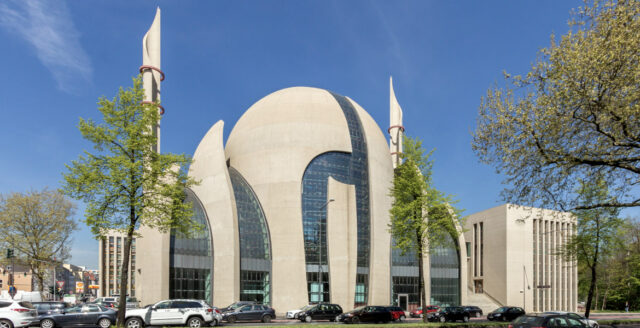 Köln ger klartecken till muslimska böneutrop