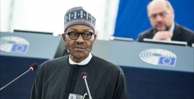 Nigeria öppnar för att häva bannlysning av Twitter